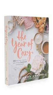 The Year of Cozy Books With Style