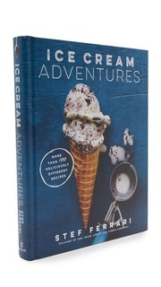 Ice Cream Adventures Books With Style