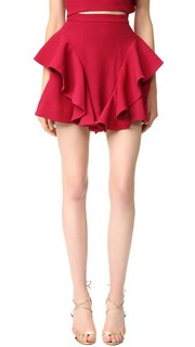 Heart Commands Skirt C/Meo Collective