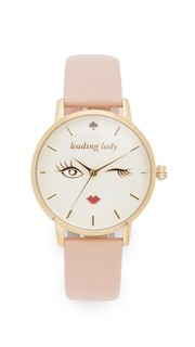 Часы Metro Leading Lady Kate Spade New York