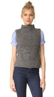 Пуловер без рукавов Donegal Madison Madewell