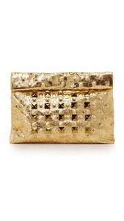 Клатч Separates с заклепками из кристаллов Marie Turnor Accessories