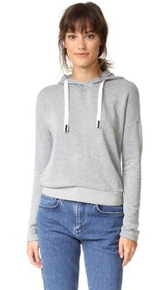 Флисовый пуловер Stateside