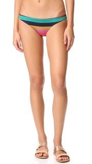 Узкие плавки бикини Separates Zimmermann