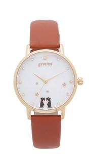 Часы Metro Zodiac Kate Spade New York