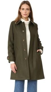 Пальто Mac Dinard A.P.C.