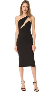Миди-платье Pembroke Aq/Aq