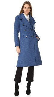Sohrab Coat Club Monaco