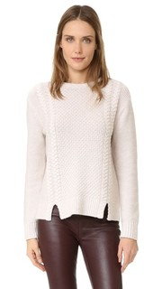 Roan Cashmere Sweater Club Monaco