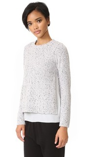 Kaelane Sweater Club Monaco