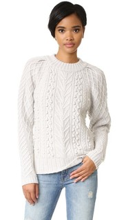 Dartyanya Cashmere Sweater Club Monaco
