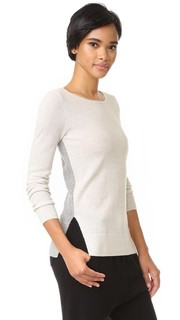Nicolette Cashmere Sweater Club Monaco