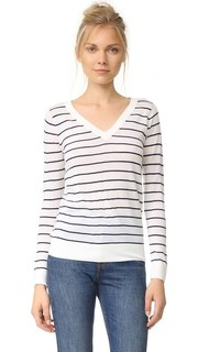 Agnes Sweater Club Monaco