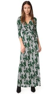 Платье-халат Abigail Diane von Furstenberg