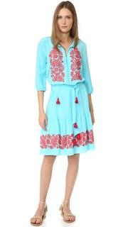 Платье Misty Figue