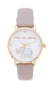 Часы Metro Calm, Cool, Collected Kate Spade New York
