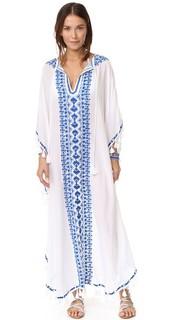 Платье Annie Melissa Odabash