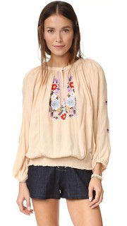 Блуза Selena Melissa Odabash