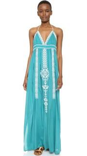 Макси-платье Alva Star Mela