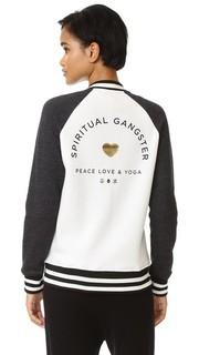 Толстовка SG Varsity Spiritual Gangster
