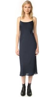 Платье-комбинация Vince