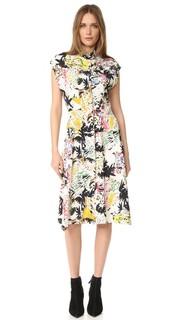 Платье-рубашка Adi Zero + Maria Cornejo
