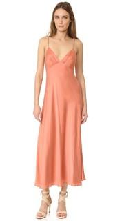 Платье-комбинация Winsome Bias Zimmermann