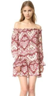Платье Lily Stone Cold Fox