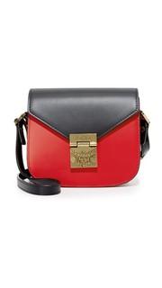 Маленькая седельная сумка Patricia MCM