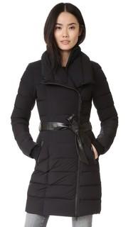 Пальто с поясом Norina Mackage