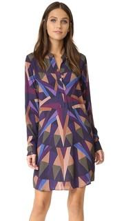 Платье-рубашка Compass Mara Hoffman