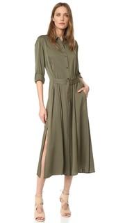 Платье Clarise Diane von Furstenberg
