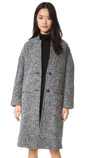 Пальто в стиле кимоно ATM Anthony Thomas Melillo