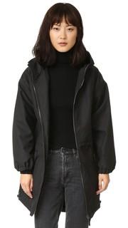 Пальто Rowley Belstaff