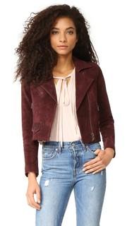 Байкерская куртка Stella Capulet