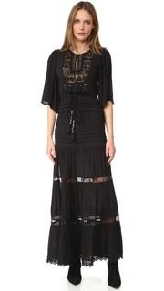 Макси-платье Regent Cleobella