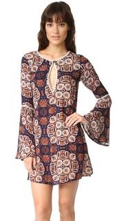 Короткое платье Klyn Cleobella