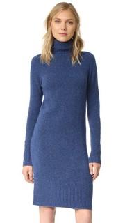Edvard Turtleneck Sweater Dress Club Monaco