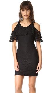 Кружевное платье Trello Ella Moss