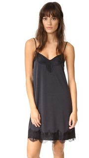 Кружевное платье-комбинация в стиле майки Ella Moss