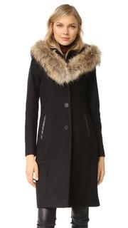 Пальто Mila Mackage