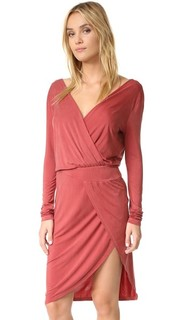 Платье YFB Clothing Vamp Young Fabulous & Broke