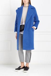 Шерстяное пальто Nataniel Dobryanskaya
