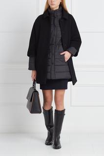 Шерстяное пальто Pacena Hugo Boss