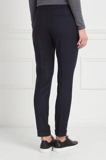 Шерстяные брюки Ariyana Hugo Boss