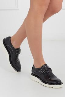 Ботинки с металлическими заклёпками Stella Mc Cartney
