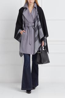 Кашемировое пальто Burberry