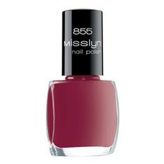 MISSLYN Матовый лак для ногтей Matte Mania Nail Polish № 855 Beauty in Boots 10 мл
