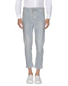 Повседневные брюки Bl.11 Block Eleven