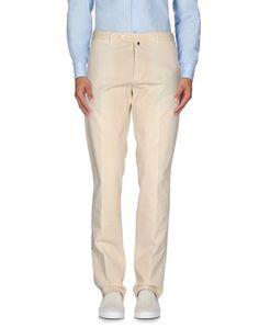 Повседневные брюки Finamore 1925